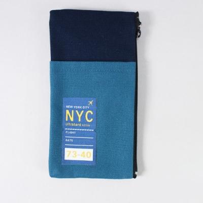 【週年慶倒數↗全館限時8折起-生活工場】Ultrahard Traveler系列手機袋-紐約New York