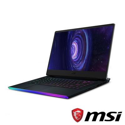 MSI微星 GE66 10UG-401W 15吋電競筆電(i7-10870H/16G/RTX3070-8G/2T SSD/Win10/FHD/240Hz)