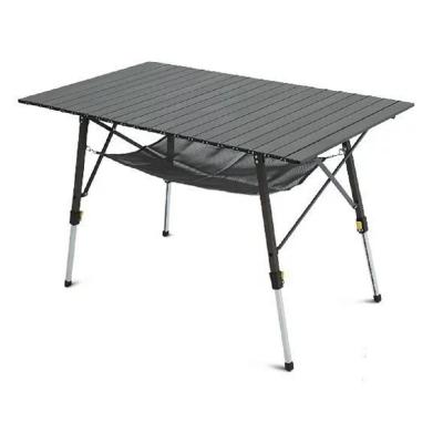 Lumikenka 天際無段式鋁捲桌 DA02