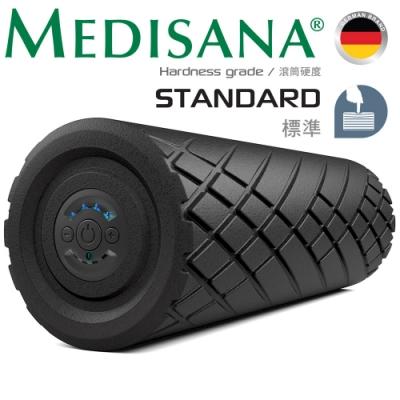 德國Medisana 震動按摩滾筒(標準版)