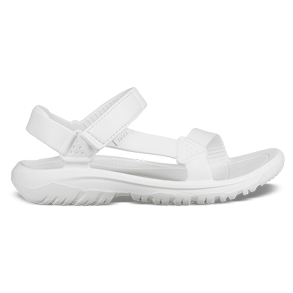 TEVA Hurricane Drift 女 極輕量涼鞋 白色