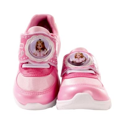 台灣製Licca卡通授權正版閃燈運動鞋 sa00203 魔法Baby