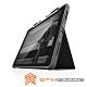 澳洲 STM Rugged Case Plus for iPad Pro 12.9吋 (第四代) 強固軍規防摔平板保護殼 - 黑 product thumbnail 1