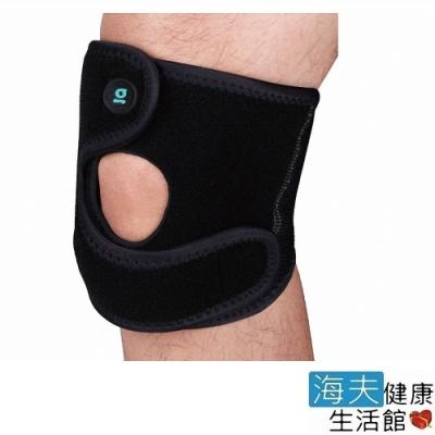 海夫健康生活館 Greaten 極騰護具 可調式護膝 超值2只 0006KN