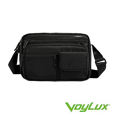 VoyLux 伯勒仕-VEGO 斜背包-黑色 3580204