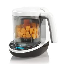 【贈專用蒸鍋】Baby Brezza -  數位版副食品調理機