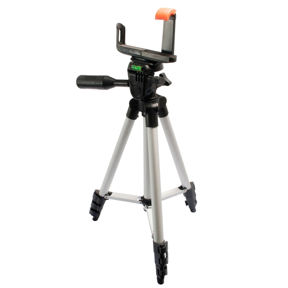 Kamera 羽量級三腳架 KA-157 (贈送L型手機支架) 自拍/相機/手機/攝影通用/手機自拍