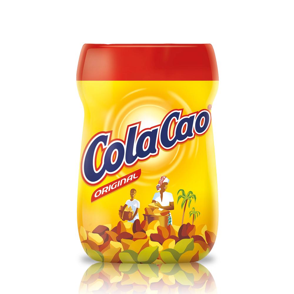 COLA CAO西班牙經典可可粉400g