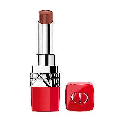 Dior迪奧超惹火唇膏325 3.2g國際限定版