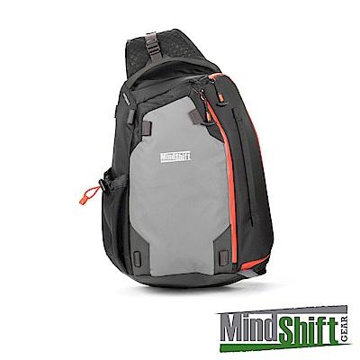 MindShiftGear-PhotoCross 13 橫渡者斜肩背包(橘L)-MS423