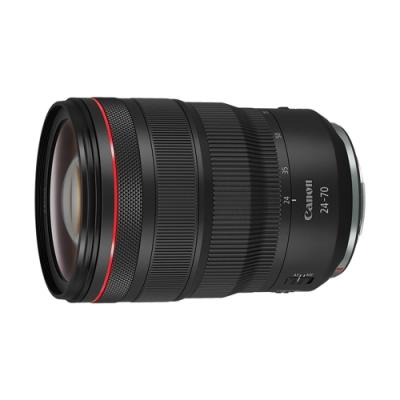 Canon RF 24-70mm f/2.8L IS USM (.公司貨)