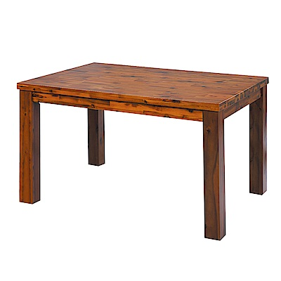 Bernice-古寧全實木6尺餐桌-180x90x75cm