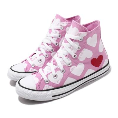 Converse 休閒鞋 All Star 高筒 穿搭 女鞋