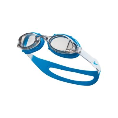 NIKE Chrome 訓練型兒童泳鏡 中灰 NESSA188-042