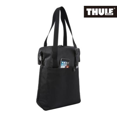 THULE-Spira 15L電腦托特包SPAT-114-黑