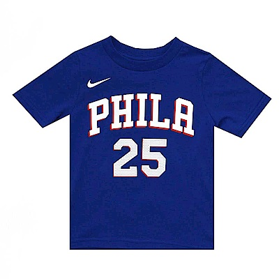 NIKE 幼兒短袖T恤 76人 Ben Simmons