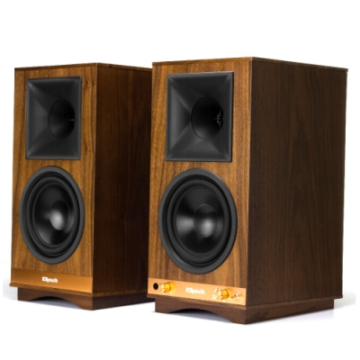 Klipsch The Sixes藍芽WIFI無線音樂串流系統喇叭