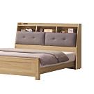 柏蒂家居-德比5尺雙人床頭箱
