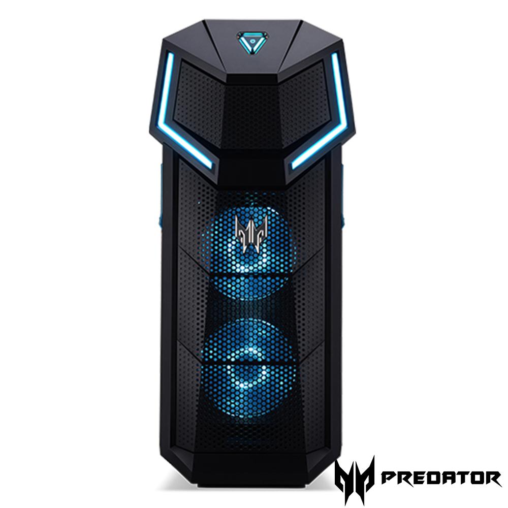 (無卡分期-12期)Acer Orion5000 i7-9700K RTX2070電競電腦