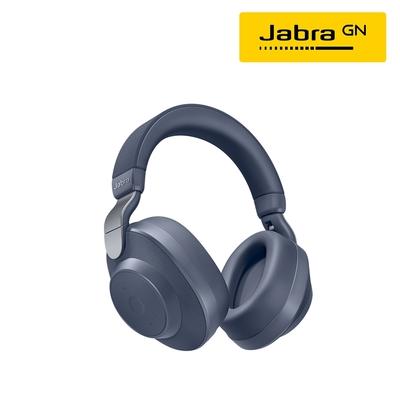 【Jabra】Elite 85h ANC 主動降噪智慧藍牙耳罩耳機