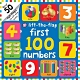 Lift-The-Flap First 100 Numbers 硬頁翻翻操作書(英國版) product thumbnail 1