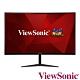 ViewSonic VX2718-2KPC-mhd 27型2K 曲面電競螢幕 極速165Hz 1ms 內建雙喇叭 支援HDMI product thumbnail 1