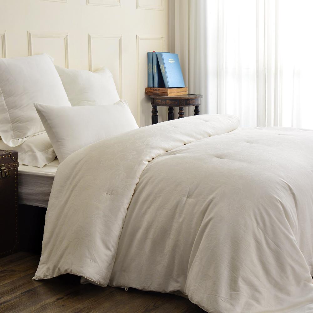 Cozy inn 100%天然長纖蠶絲被(雙人)