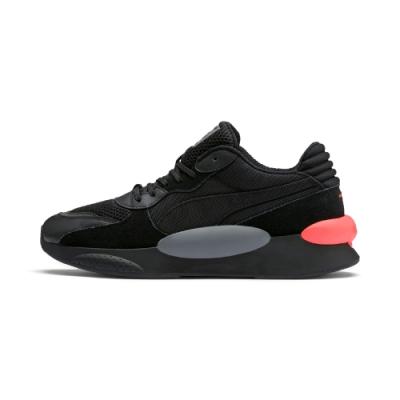 PUMA-RS 9.8 COSMIC 男性復古慢跑運動鞋-黑色