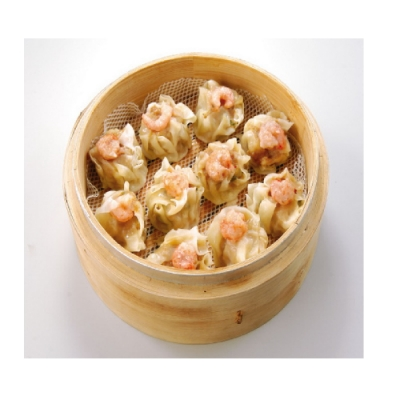 禎祥食品‧蝦仁燒賣(30粒/包,共2包)