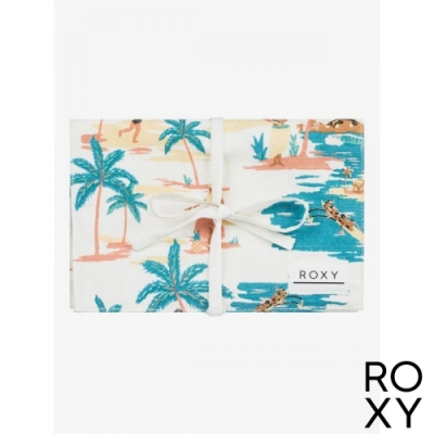 【ROXY】PALM TREE LIFE 海灘專用盥洗包