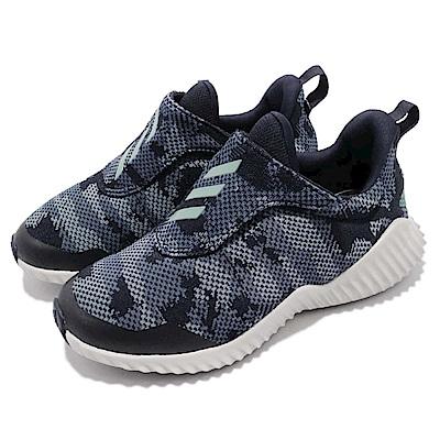 adidas 慢跑鞋 FortaRun AC 童鞋