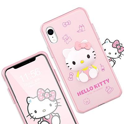 iStyle iPhoneXR 6.1吋 Hello Kitty 甜點手機殼 @ Y!購物