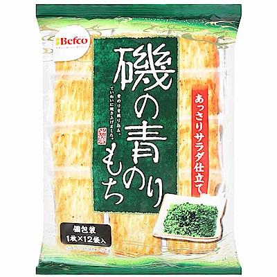 栗山製果 青海苔風味烤米果(72g)