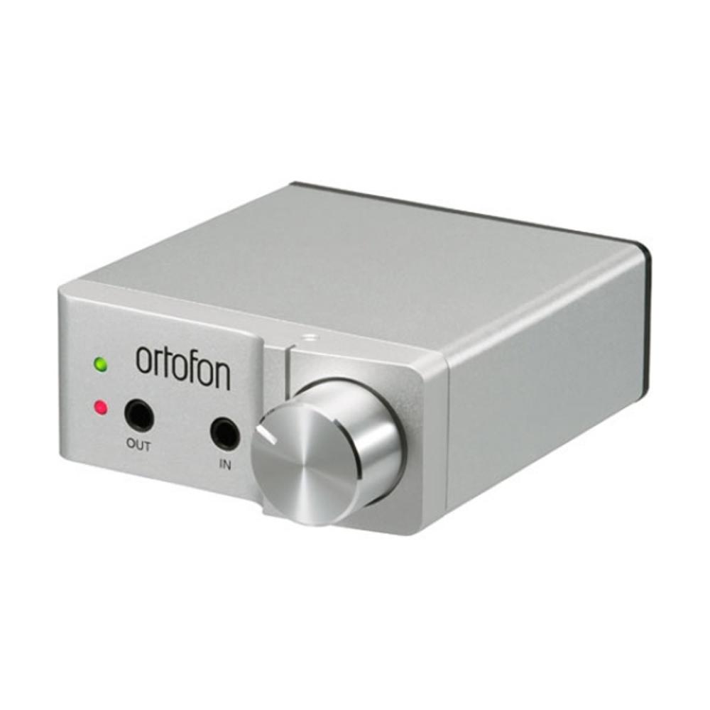 Ortofon-MHD-Q7-SV 攜帶型耳機擴大器