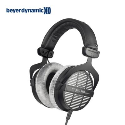 Beyerdynamic  DT990 PRO 250ohms 監聽耳機