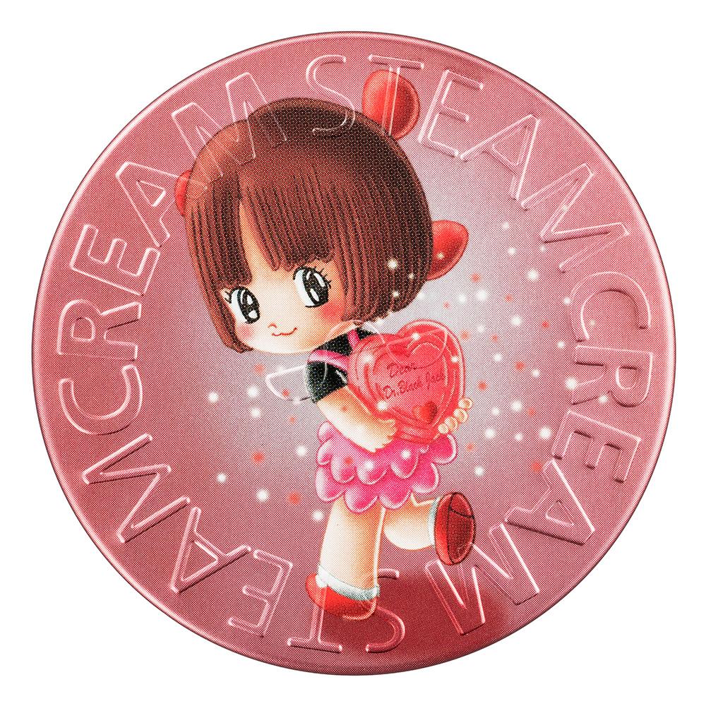STEAMCREAM蒸汽乳霜 834-PINOKO IN LOVE-戀愛的皮諾可