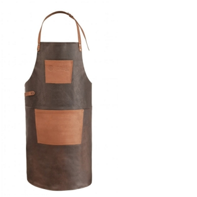 Petromax ab-b Buff Leather Apron 專業皮革圍裙 頸掛式 ab-b