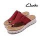 Clarks 拖鞋 Un Karely Sea 夾腳拖 女鞋 product thumbnail 2