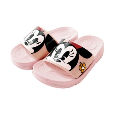 魔法Baby童鞋 台灣製迪士尼米奇授權正版舒適美型拖鞋sd3067