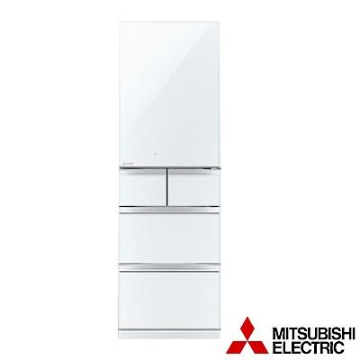 MITSUBISHI三菱 455L 1級變頻5門冰箱 MR-BC46Z-P/W