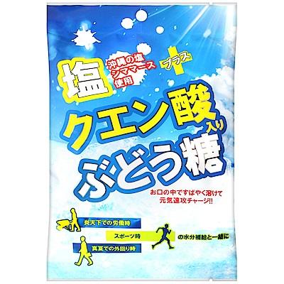 大丸 鹽糖(40g)