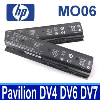 HP MO06 高品質電池 MO09 DV4-5100 DV4-5200 DV4-5300 DV6-7250 DV6-7300 DV6T-7200 DV6-8000 DV7-7000 M4-1050