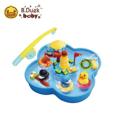 【B.duck 小黃鴨】漂流冒險樂園 -水上飄飄河