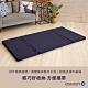 QSHION 三折式水洗5CM防螨床墊-單人3尺(收納方便) product thumbnail 2