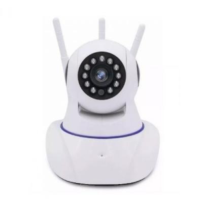安家 IPCAM 三天線 夜視遠端監控網絡監視器 (公司貨)