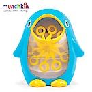 美國滿趣健munchkin-企鵝造型洗澡吹泡泡機