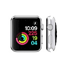 【福利品】Apple Watch Series 2 鋁金屬錶殼-38mm