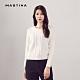 【MASTINA】優雅造型-針織衫(三色) product thumbnail 1