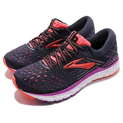 Brooks 慢跑鞋 Transcend 6 運動 女鞋