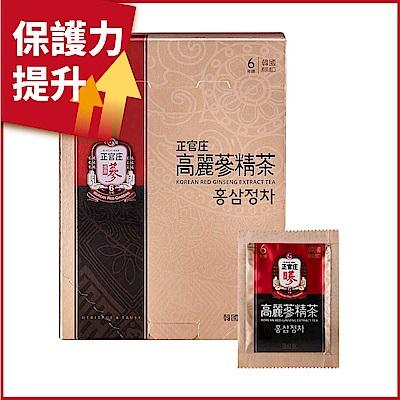 時時樂【正官庄】高麗蔘精茶(50包/盒)